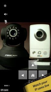 download tinyCam Monitor FREE apk