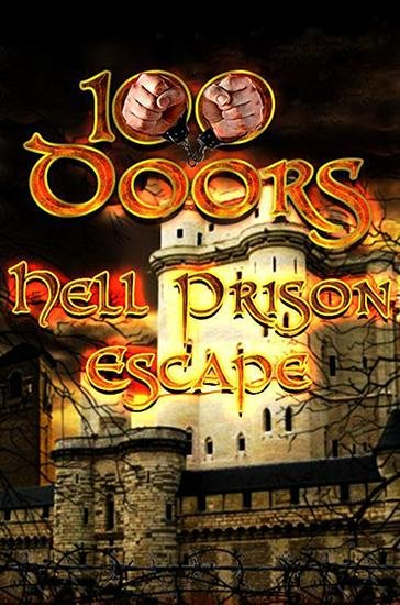 download 100 doors: Hell prison escape apk