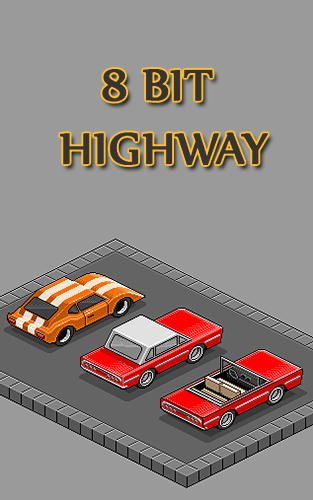 8bit highway: Retro racing game for Android Download : Free
