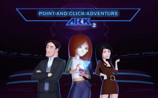 download AR-K 2: Point and click adventure apk