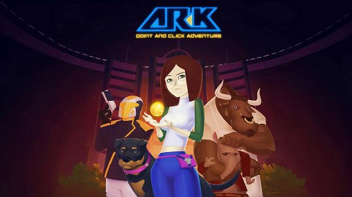 download AR-K: Point and click adventure apk