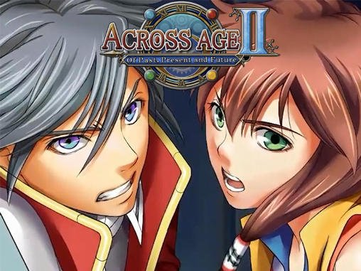 download Across age 2: Of past, present and future apk
