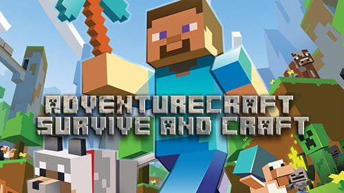 download Adventure craft: Survive and craft apk