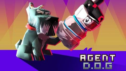 download Agent D.O.G.: Kattack from outer space apk