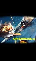 download Air Barrage Hd apk