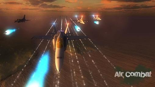 download Air combat 2015 apk