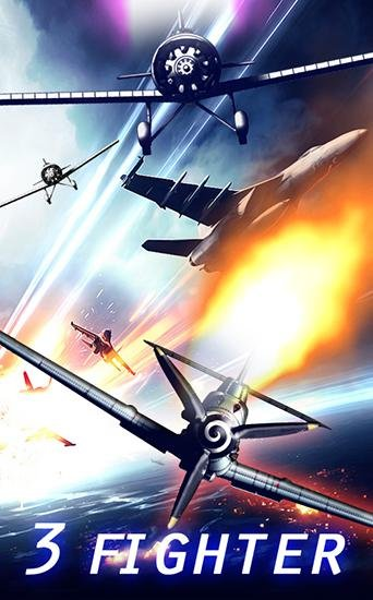 download Air combat: 3 fighters apk