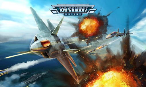download Air combat: Online apk