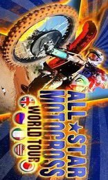 download All Star Motocross: World Tour apk