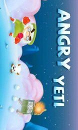 download Angry Yeti apk