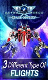 download Astrowing 2 Plus Space Odyssey apk