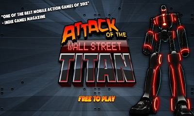 download Attack of the Wall St. Titan apk