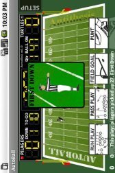 download AutoBall Football Free apk