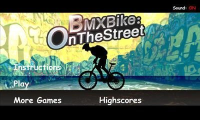 download BMX Bike - On the Street apk