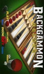 download Backgammon Deluxe apk