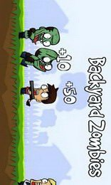 download Backyard Zombies apk