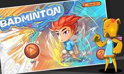 download Badminton apk
