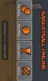 download Basketball Online apk