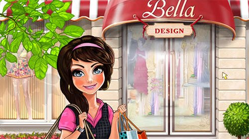 Bella Fashion Design Game For Android Download Free Android Games