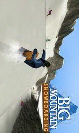 download Big Mountain Snowboarding apk