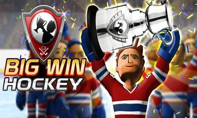 download Big Win Hockey 2013 apk