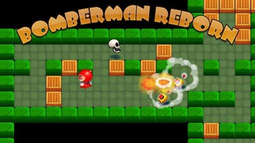 download Bomberman reborn apk
