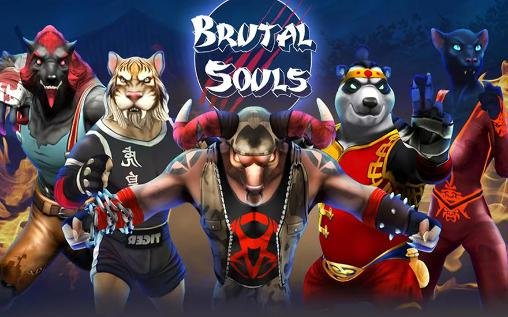 download Brutal souls apk
