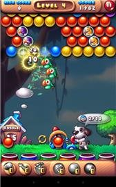 download Bubble Bird Rescue apk