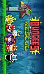 download Bungees Rescue apk