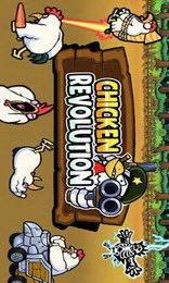 download Chicken Revolution apk