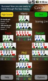 download Chinese Poker apk