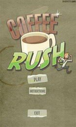 download Coffee Rush apk