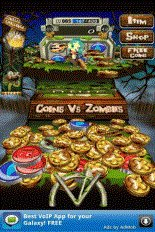 download Coins Vs Zombies apk