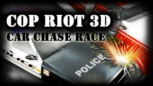 download Cop riot 3D: Car chase race apk