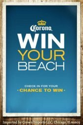 download Corona Win Your Beach apk