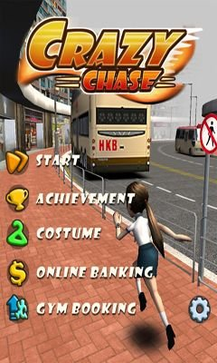 download Crazy Chase apk