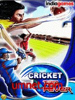 cricket t20 fever 3d game free download