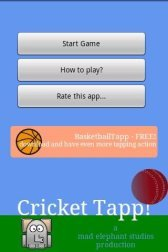 download Cricket Tapp - Juggle Fun apk