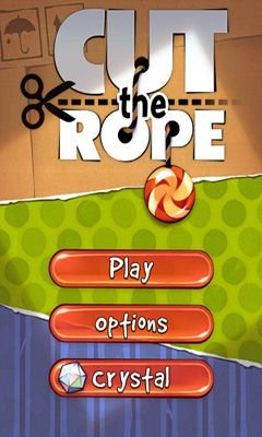 download Cut the Rope apk