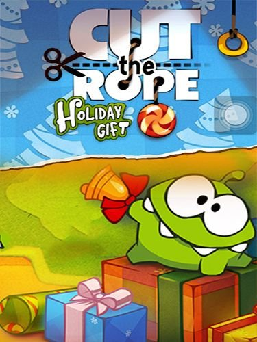 download Cut the rope: Holiday gift apk
