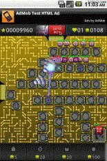 download Cyber Defense Android apk