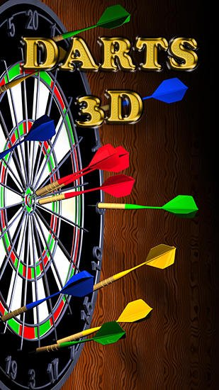 download Darts 3D by Giraffes limited apk