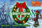 download Devil Ninja Xmas apk