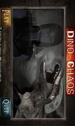 download Dino Chaos apk