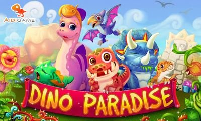 download Dino Paradise apk