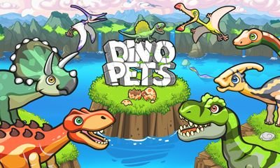 download Dino Pets apk