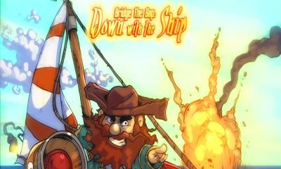 download Down With The Ship apk