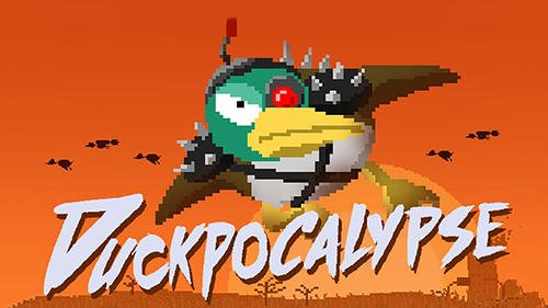 Duckpocalypse VR game for Android Download : Free Android Games