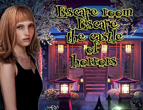 download Escape room: Escape the castle of horrors apk