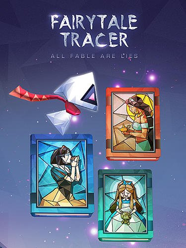 download Fairytale tracer: All fable are lies apk